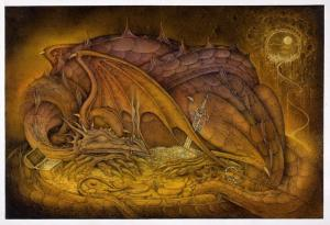 from http://wallpapers5.com/wallpaper/DRAGON-HOARD/