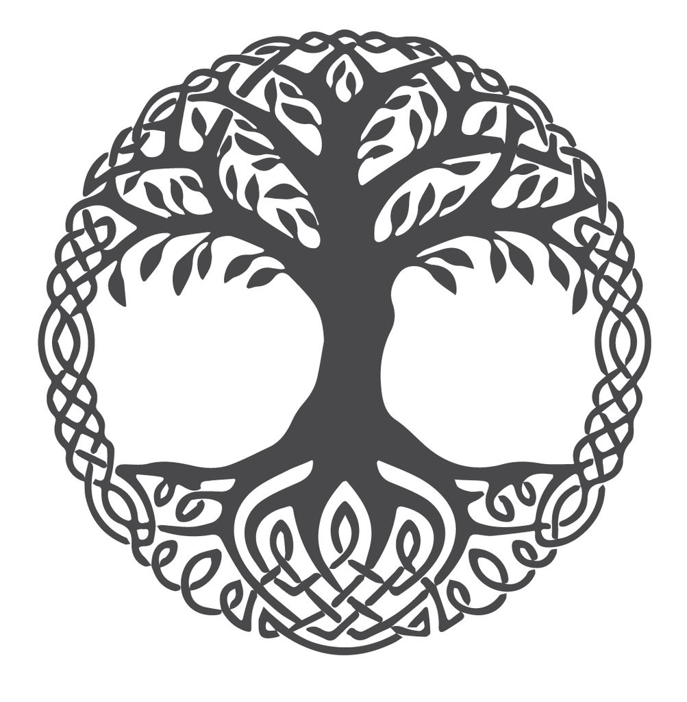 BaviPower]Yggdrasil — The Tree of Life | by BaviPower | Medium